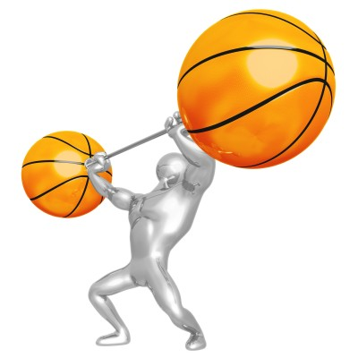 Basketball Strength Exercises Metalman